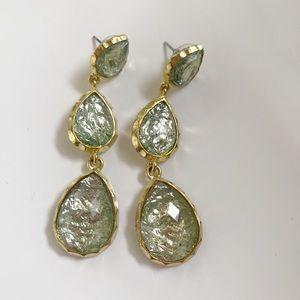 Amrita Singh Tear Drop Earrings